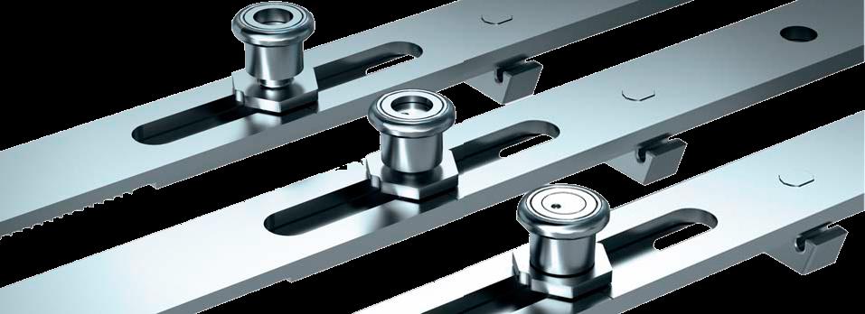 Herrajes y cierres for Herrajes para toldos de aluminio
